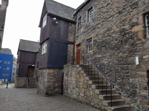 Outlander Tour 6-12 May 2019