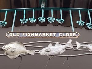 Fishmarket Close