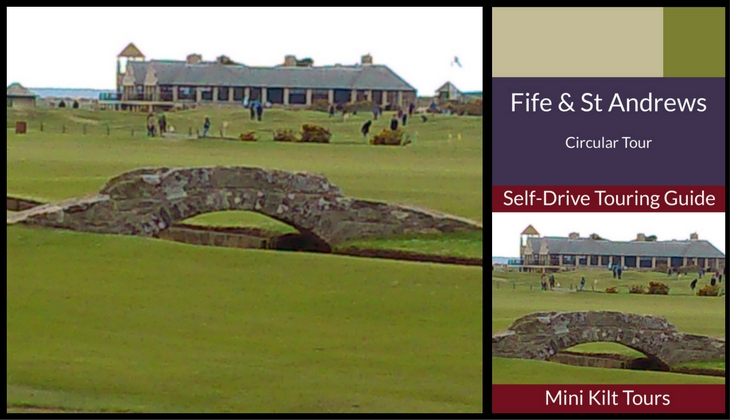 Fife and St Andrews eBook