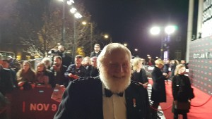James Cosmo, Actor