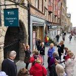 Outlander/Jacobite Walking Tour of Royal Mile